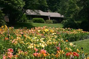 Herr Garden, Lancaster PA